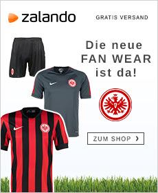 Eintracht Frankfurt Fanwear