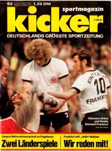 Cover-Star Schöppche (Quelle: www.eintracht-archiv.de)