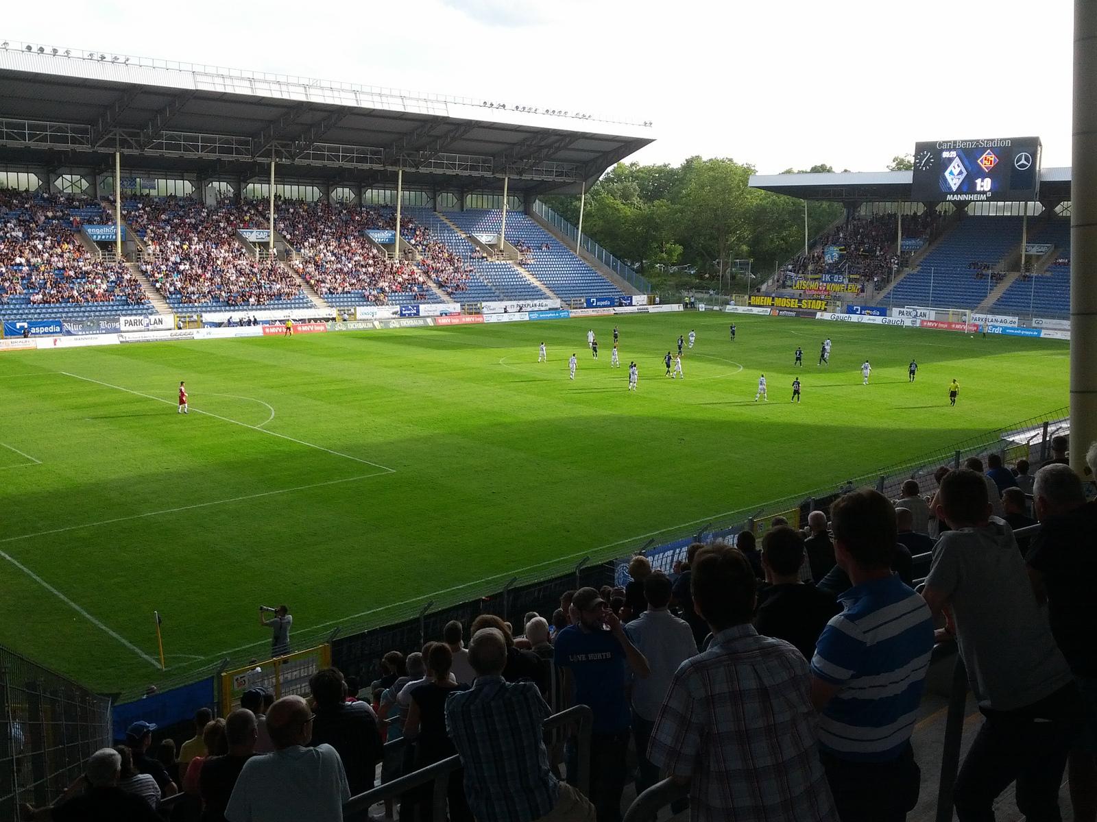 WaldhofMannheim-Match-Heim