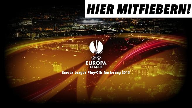 Europa-League: Live-Ticker zur Auslosung | eintrachtpower