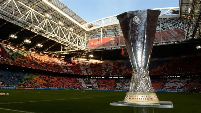 UEFA Pokal