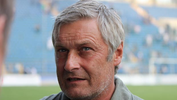 Armin Veh (Bild: Eintracht-Online.Net)